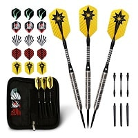 Wingline Tungsten Steel Darts