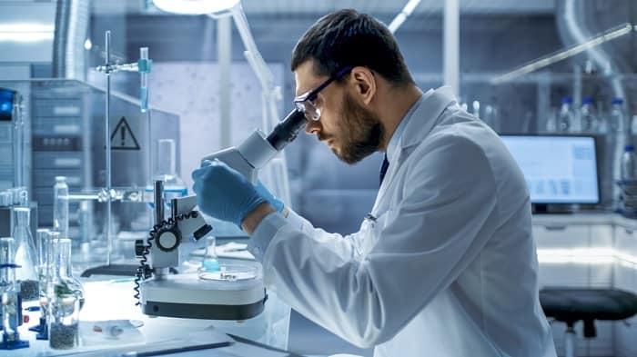 Lichtmikroskop Aufbau und Funktionsweise Hero