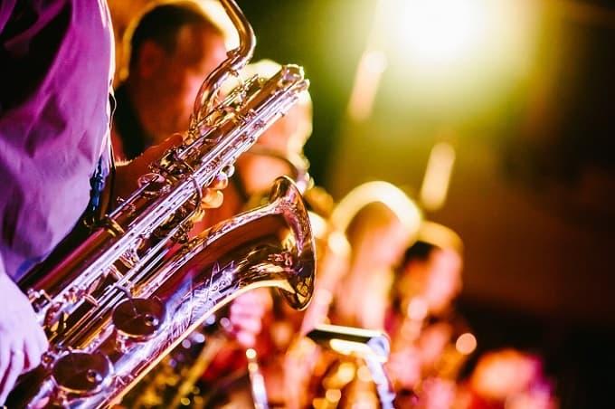 Saxophon Kaufen Hero
