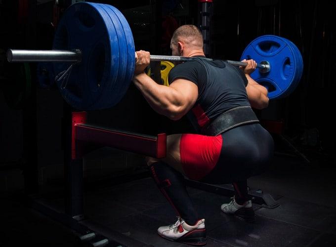 Powerlifting Trainingsplan Hero