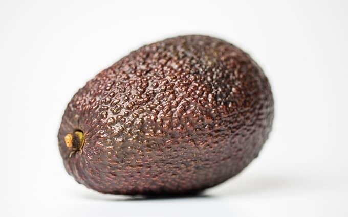Avocado Frucht Hero