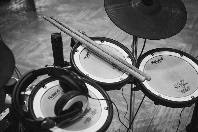 Schlagzeug Aufbau und Bestandteile - Unterschiedliche Konfigurationen