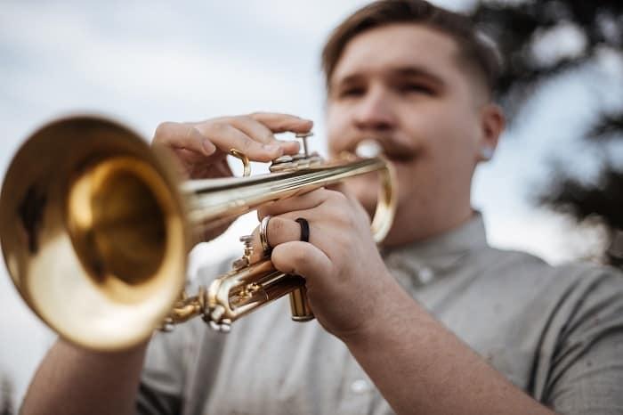 Trompete Spielen Lernen Hero