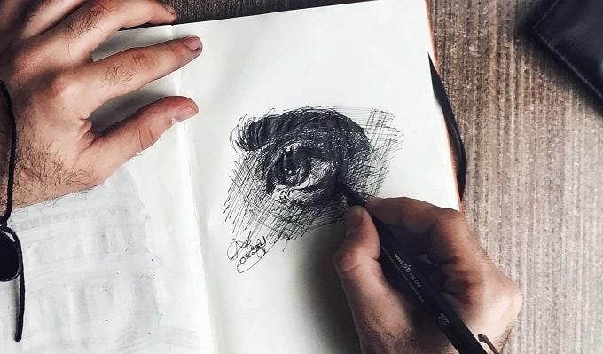 Zeichnen Lernen Fur Anfanger Schritt Fur Schritt Anleitung Und
