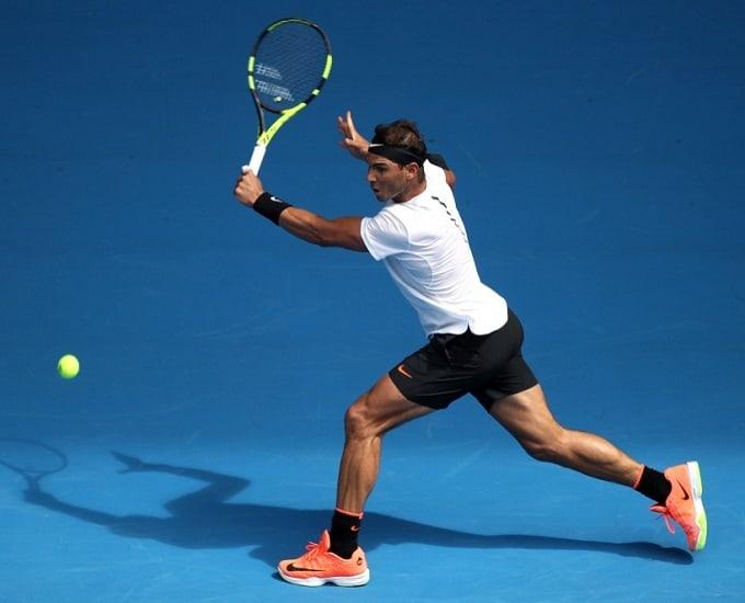 Bester Tennisspieler