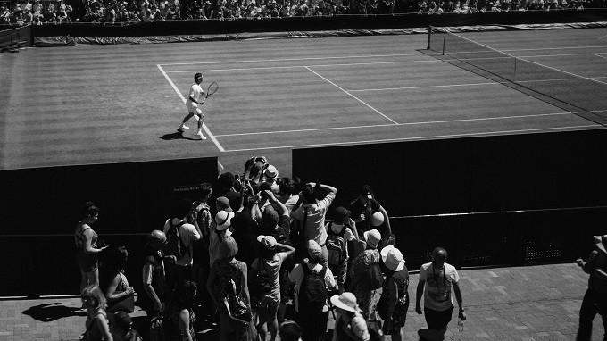 Die besten Tennisspieler aller Zeiten Hero
