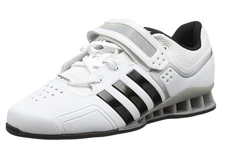 buy popular 37a7c bc144 Gewichtheberschuhe Test - Die besten Schuhe zum Gewichtheben 2018