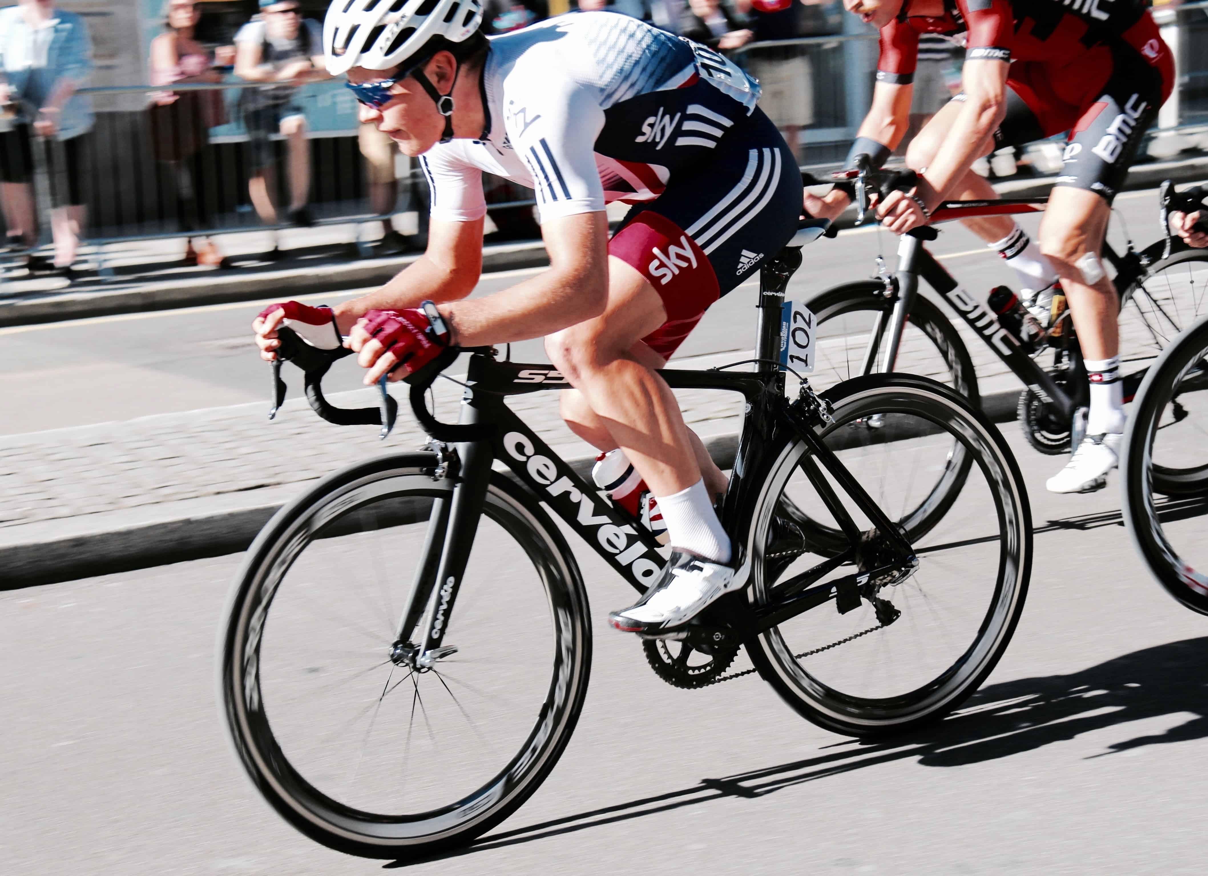 Fahrradschuhe Test Hero