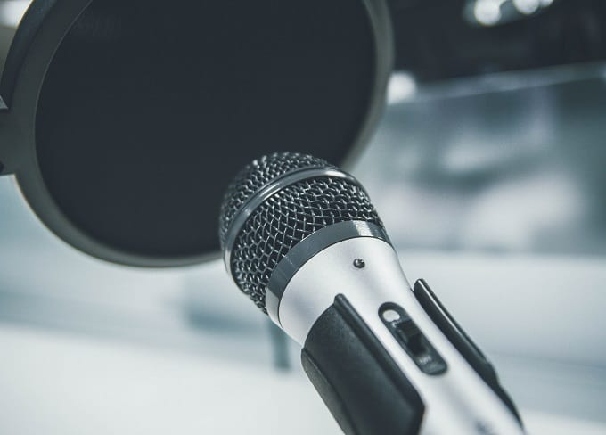 Podcast Erstellen Hero