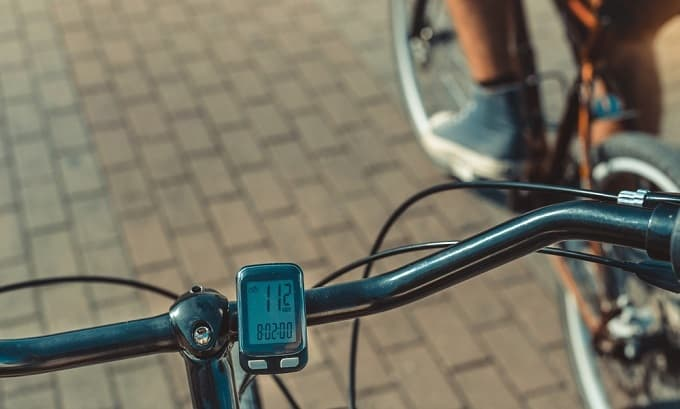 Fahrradcomputer Wo Anbringen : Fahrradcomputer im test einfache komplexe geräte