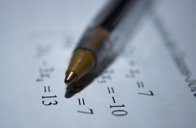Sprache der Mathematik Hero