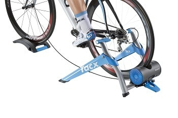 Tacx Rollentrainer Test