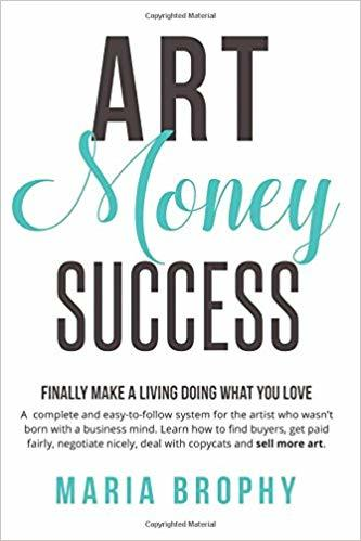 Art Money and Success