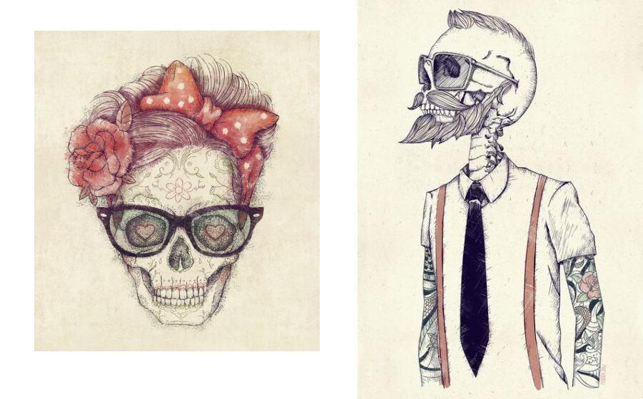 Zeichnen Ideen 40 Beliebte Vorlagen Für Anfänger Fortgeschrittene