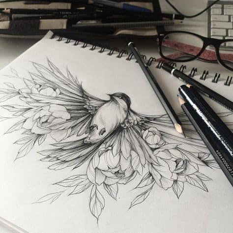 zeichnen tumblr bilder malen