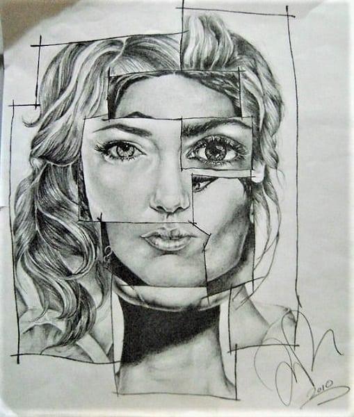 Portraits Zeichnen So Geht S Stiftsinn 3
