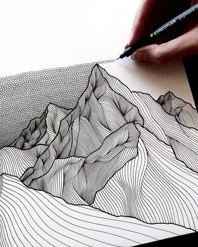 Zeichnen Ideen 40 Beliebte Vorlagen Fur Anfanger