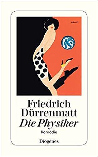 MINI ZOE - Friedrich Dürrenmatt