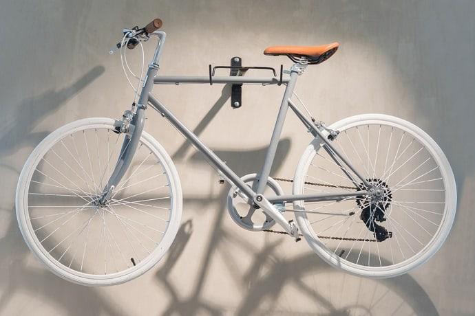 Fahrrad Wandhalterung Test Die Besten Indoor Halterungen Fur Die