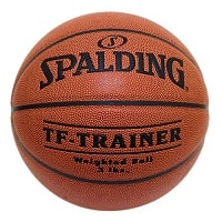 Spalding Heavy Ball