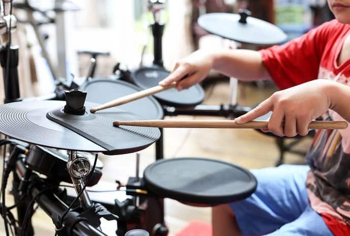 Drum Spiele