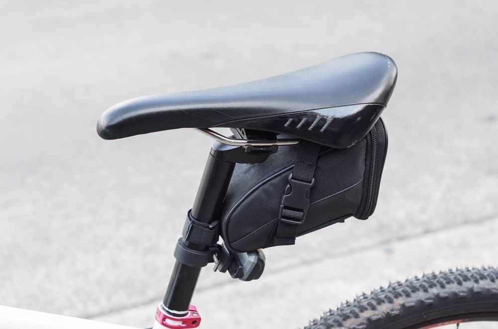 Fahrradsatteltaschen Test