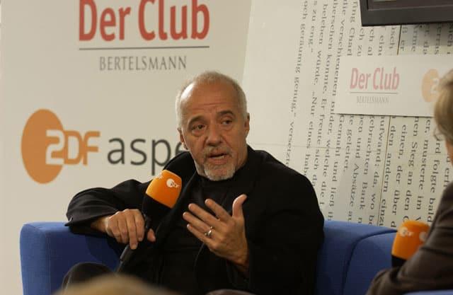 Paulo Coelho Bücher