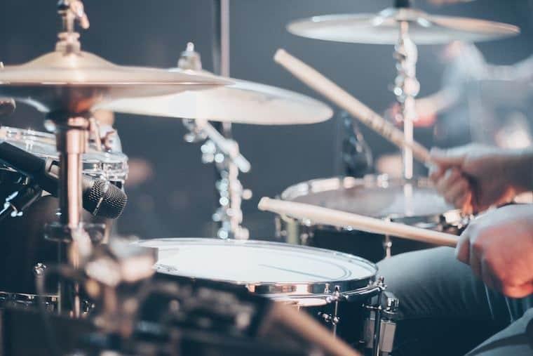 Schlagzeug lernen Hero