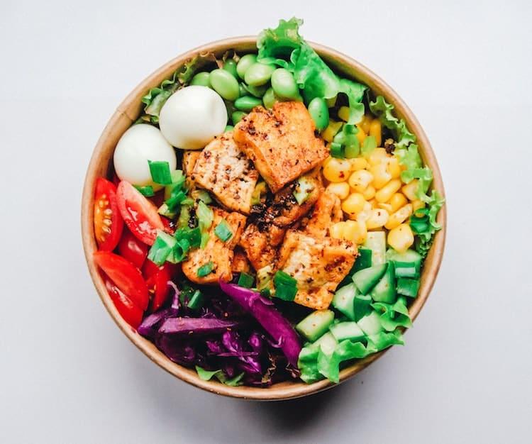 Ernährungsweise für Sportler vegan